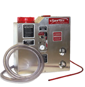 Clarus Technologies, LLC Titan